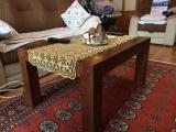 fa asztal
