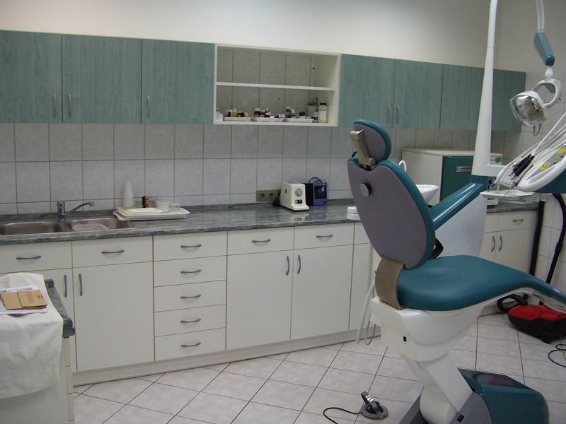 fogorvosi rendelő bútor 5