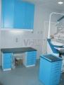 fogorvosi rendelő bútor asztal