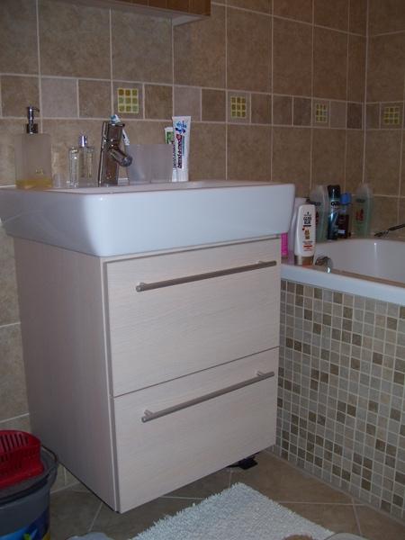 laminált fürdő