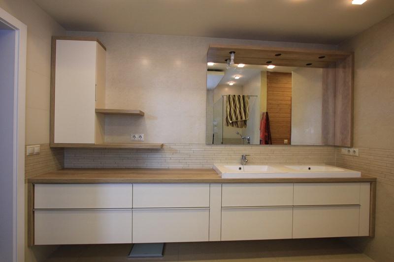 modern fürdő