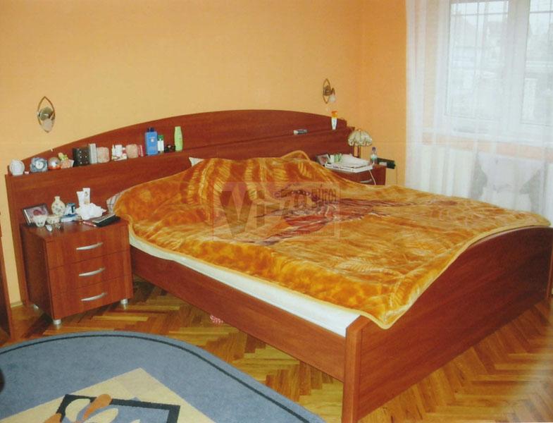 olasz alma ágy