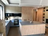 Egyedi modern konyha