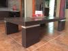 modern asztal