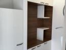 előszoba bútor minimál stílusban