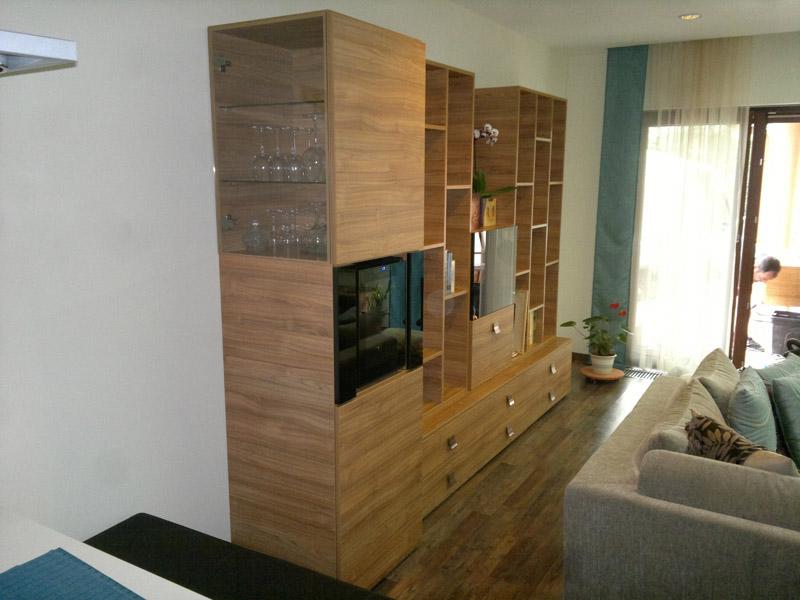 Nappali bútor, egyedi nappali bútor, modern, klasszikus nappali ...