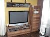 tv-s szekrény